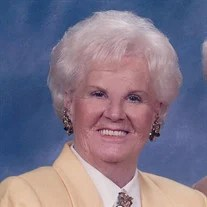 Jane Louise Warren Mason