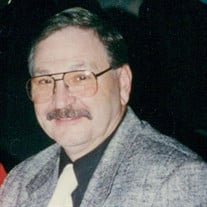 Brady Allen McLean