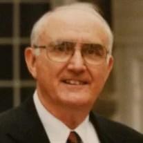 Fred Warren Schott Jr.