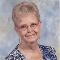 Barbara Ann Crabtree