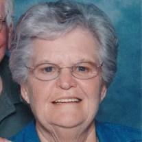 Ms. Jimmie Lou White