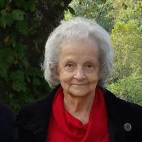 Lucille Muncie Hedricks