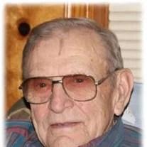 Richard Dave Pigg, 90, Cypress Inn, TN
