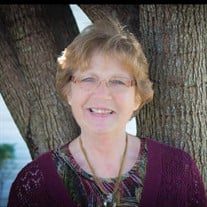 Shirley Carolyn Brown
