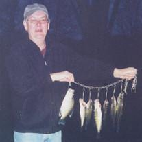 Paul Howard Shoulders