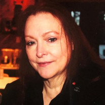Diane Traughber