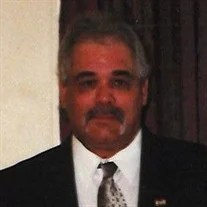 John David  West