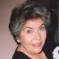 Sandra Brooks Hilton