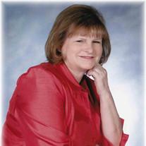 Jackie Ruth Richardson