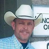 Troy Wayne Ford