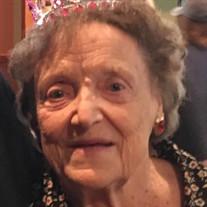 Bettye Jo Baxter