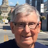 David Alan Groth Obituary - Visitation & Funeral Information