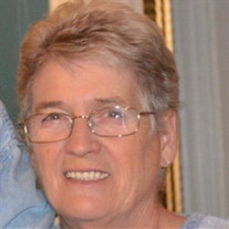 Sandra Darlene Wilks