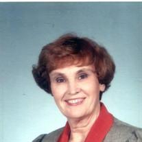 Johnnie Lou Logan