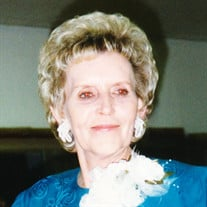 Ms. Betty  L. Robertson Marchbanks