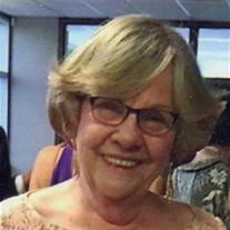 Bobbie Sue Bozeman