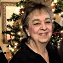 Deborah Kay Newell