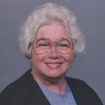 Mrs. Jessie Minnie Walter