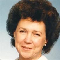 Marguiretta Joyce Lancaster
