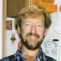 David Lancaster of Bethel Springs, Tennessee