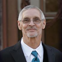 Lanny Graydon Patterson of Bethel Springs, TN