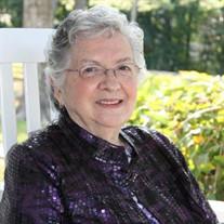 Kathryn Brewton Leslie
