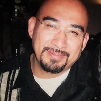 Lorenzo G. Aguilar