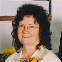 Mrs. Sonna Fae Cogdell Ray