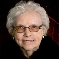 Ms. Janice Ransom Abercrombie