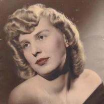 Ms. Evelyn Hart Rhodes