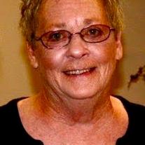 Sandra Ellen Warren
