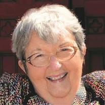 Iris P. Emery