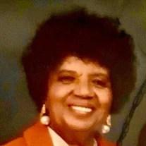 Mrs. Gertie Brown