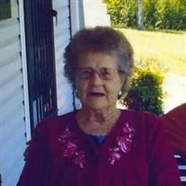 Mrs. Marie B. Wood
