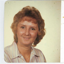 Betty Sue Burton