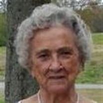 Nellie Dean McCormick