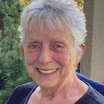 Pauline Joyce Oliver