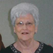 Mrs. Jean Hudson