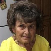Mrs. Betty Lou Laster