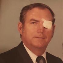 Ray Lenton Hays