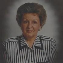 Sallie M. Clay