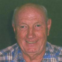 Robert Edward Dykes
