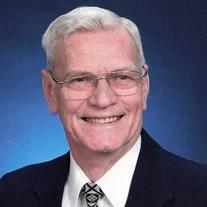 Jimmy McBride of Selmer, TN