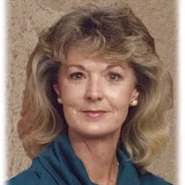 Sandra Sue Goodman Payne
