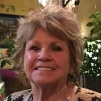 Mrs. Sandra Kay Keller