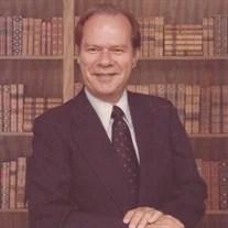 Mr. Billy Marion Johnson