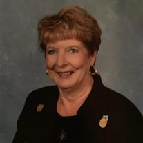 Jeanette Pyles Mayfield