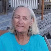 Deborah Sue Burgett