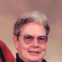 Doris June Taylor