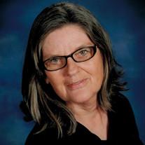 Barbara Jeanne McCormick of Henderson